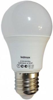 Лампа LED LEDMAX BULB7W E27 7w