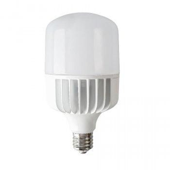 Лампа світлодіодна високопотужна ЕВРОСВЕТ 100Вт 6400К (VIS-100-E40)