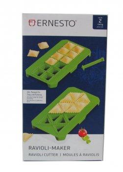 Набор форм для лепки пельменей Ernesto 25х14см Зеленый 000007961