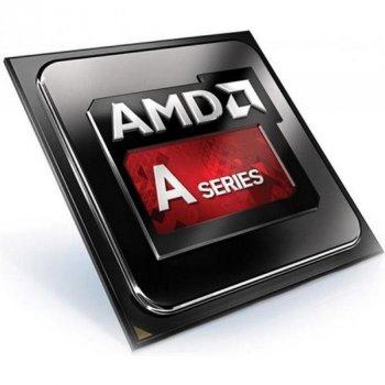 Процесор CPU AMD Carrizo A6-Series 2C/2T 7480 3,5 GHz-3,8 GHz(Turbo)/1MB/65W sFM2+ GPU Type: Radeon R5 series (AD7480ACABBOX) Box