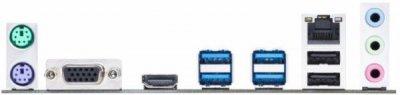 Мат. плата MB Asus PRIME A320M-R-SI (A320/sAM4/2xDDR4 2933(OC)Мгц/1хРСІе x16/1хРСІе x1/4xSATA3/RAID 0,1,10/GLan/D-Sub, HDMI, 4xUSB3.1, 2xUSB2.0/Audio 8Ch/mATX)