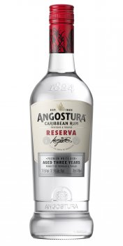 Ром Angostura Reserva 0.7 л 37.5% (0075496332201)