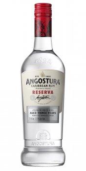 Ром Angostura Reserva 1 л 37.5% (075496332232)