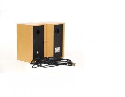 Колонки для ПК SW-102 USB JT-041