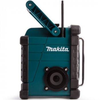 Акумуляторний радіоприймач MAKITA DMR102 (WY36dnd-178375)