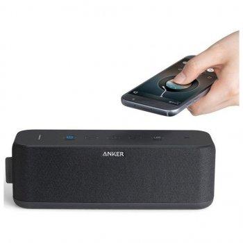 Акустична система Anker SoundCore Boost 20W Black (A3145H11) (WY36dnd-167874)