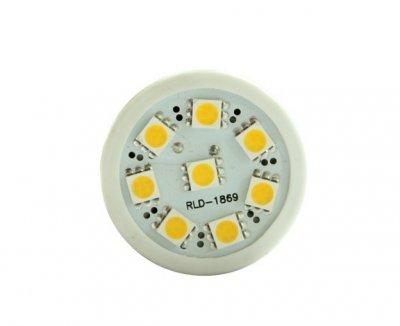 Лампа светодиодная LEDMAX CORN 7Вт E27 SMD 44LED