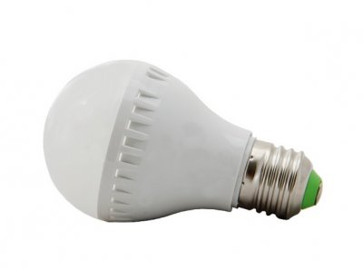Лампа светодиодная 7Вт E7WWE27 E27