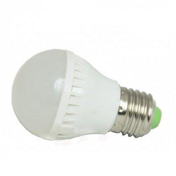 Лампа светодиодная 3Вт E3WWE27 E27