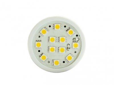 Лампа светодиодная LEDMAX CORN 9Вт E27 SMD 60LED