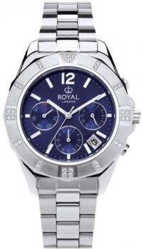 Женские часы ROYAL LONDON 21433-03