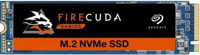 Seagate FireCuda 520 SSD 500GB NVMe M.2 2280 PCIe 4.0 x4 3D TLC (ZP500GM3A002)