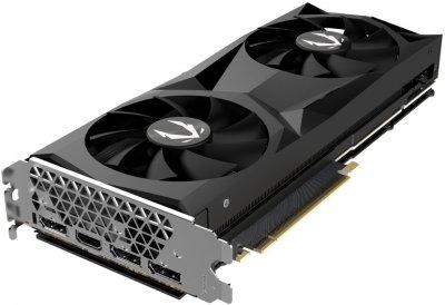 Zotac PCI-Ex GeForce RTX 2070 Super Gaming 8GB GDDR6 (256bit) (1770/14000) (3 x DisplayPort, HDMI) (ZT-T20710F-10P)