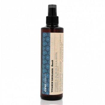 Спрей для волос с морской солью Eva Professional Vitamin-recharge beach 250ml (170211)