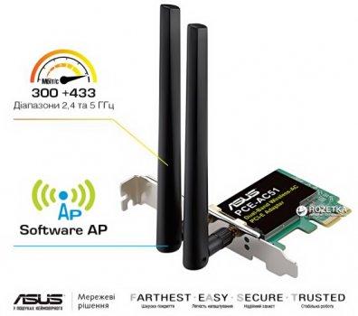 Asus PCE-AC51