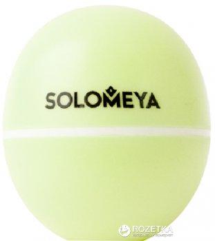 Бальзам для губ Solomeya с ароматом ананаса 7 г (5060504721875)