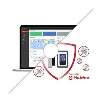 Ліцензія DataLocker SafeConsole On-Prem на 1 пристрій на 1 рік