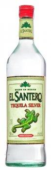 Текила Dilmoor El Santero 1 л 35% (8007253906280)