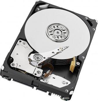 Жорсткий диск Seagate BarraCuda HDD 4TB 5400rpm 128MB ST4000LM024 2.5 SATA III