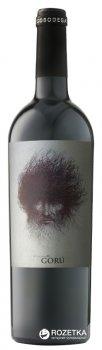 Вино Ego Bodegas Goru красное сухое 0.75 л 14% (8437013527057)
