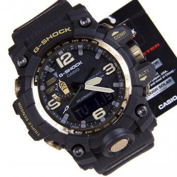 Наручний годинник Casio GWG-1000GB-1AER