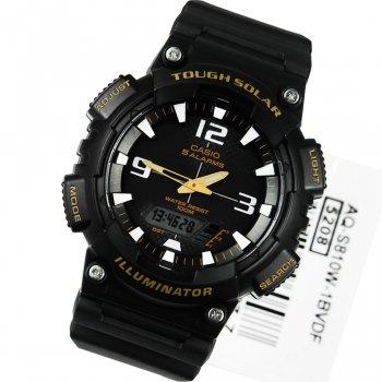 Наручний годинник Casio AQ-S810W-1BVEF