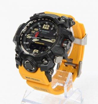 Наручний годинник Casio GWG-1000-1A9ER