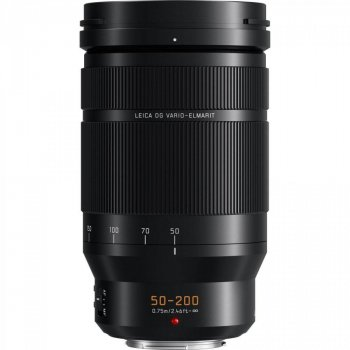 Panasonic Micro 4/3 Lens 200mm f/2.8 POWER O. I. S. Leica DG ELMARIT (H-ES200E)