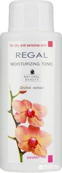 Тоник Regal Natural Beauty увлажняющий 200 мл (3800010503396)