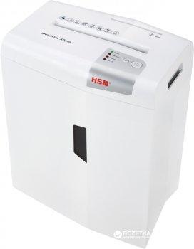 Шредер HSM Shredstar X6 Pro (2x15) (4026631057776)