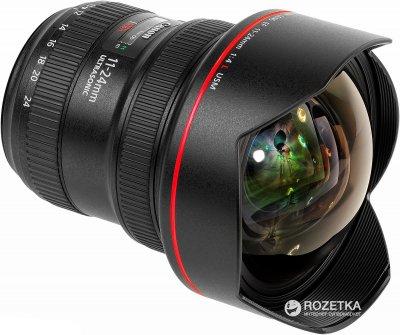 Canon EF 11-24mm f/4L USM (9520B005) Офіційна гарантія!