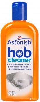 Крем для чистки стеклокерамики и СВЧ-печей Astonish 235 мл (5060060210547)