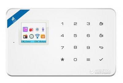 Комплект сигнализации Tecsar Alert Ward (000010112)