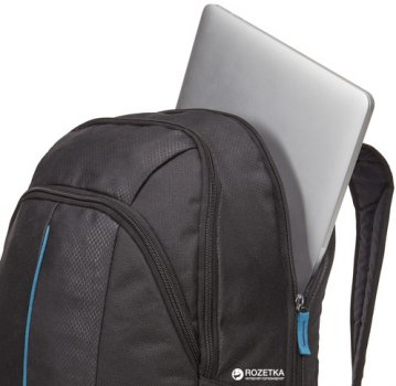 Рюкзак для ноутбука Case Logic PREV-217 17.3'' Black (3203405)