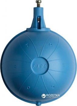 """Клапан поплавковий для ємностей F.A.R.G. Srl 1/2"""" 175 мм з пластиковою сферою (510/1.1/2)"""