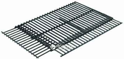 Раздвижная решетка для жарки с антипригарным покрытием Broil King Grillpro L (50335)