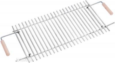 Решетка - гриль Mousson R8 64х27 см (4823059836637)