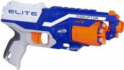 Бластер Hasbro Nerf Elite Disruptor (B9837)