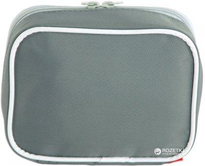 Дорожная аптечка Traum 13х10х4 см Grey (7014-28)