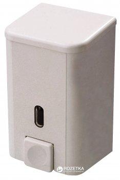 Дозатор для рідкого мила PRIMANOVA Білий SD01