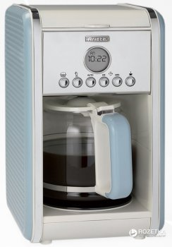 Капельная кофеварка ARIETE 1342 BL