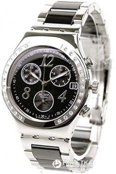 Жіночий годинник SWATCH Dreamnight YCS485GC