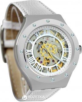 Женские часы SWATCH Rosetta Bianca YAS109