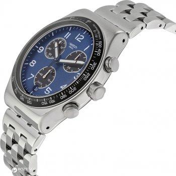 Чоловічий годинник SWATCH Boxengasse YVS423G