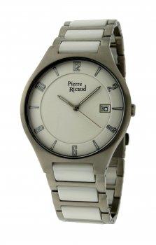 Мужские часы Pierre Ricaud PR 91064.C153Q