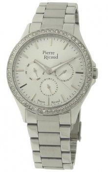 Женские часы Pierre Ricaud PR 21047.5113QFZ