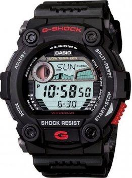 Годинник CASIO G-7900-1ER