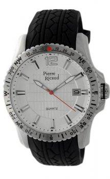 Мужские часы Pierre Ricaud PR 97002.5253QR