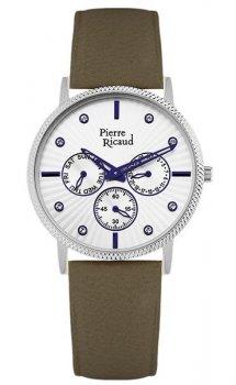 Женские часы Pierre Ricaud PR 21072.52B3QFZ