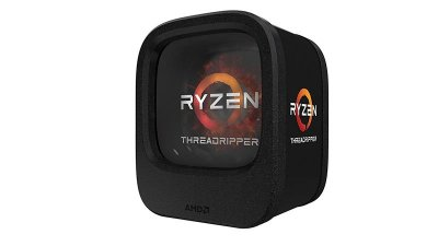 Процесор AMD Ryzen Threadripper 1900X (3.8 GHz 16MB 180W sTR4) Box (YD190XA8AEWOF)